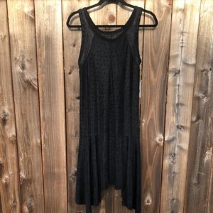 Nwt! Free People Black Dress size medium